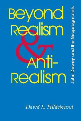 the concept of realism and antirealism Anti-realism vs realism (selfphilosophy) submitted 6 years ago  by mckeem i'm writing a paper defending nelson goodman's view of anti-realism and was curious what reddit's thought on the topic.