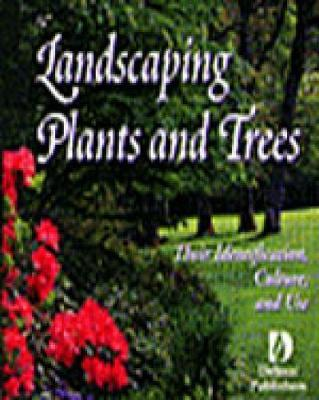 Landscape Plants and Trees CD-ROM
