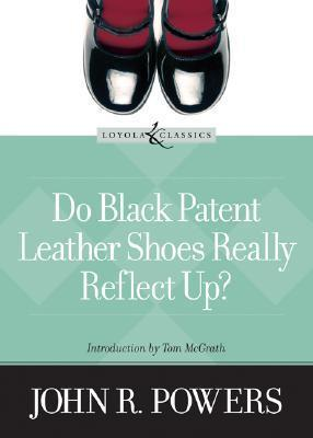 Do Black Patent Leather Shoes Really Reflect Up?
