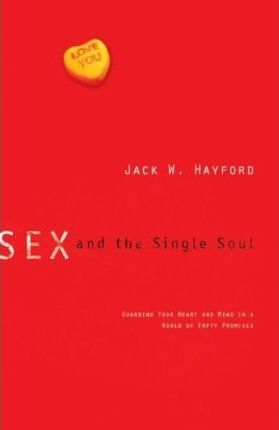 Congratulate, this jack hayford sex something