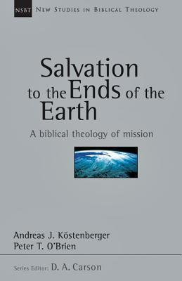 The Salvation to the Ends of the Earth