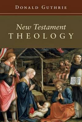 New Testament Theology Cover Image