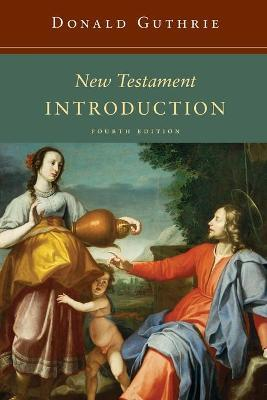 New Testament Introduction Cover Image