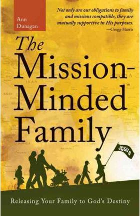 The Mission-Minded Family