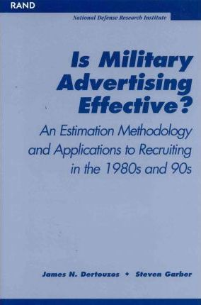 Is Military Advertising Effective?