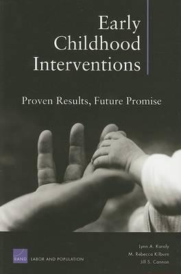 Early Childhood Inventions: Proven Results, Future Promise