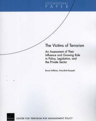 the effects of 911 fear of terrorism and the pursuit of justice for the victims •• us department of defense definition of terrorism: terrorism refers to the calcu- lated use of unlawful violence or threat of unlawful violence to inculcate fear intended to coerce or to intimidate governments or societies in the pursuit of goals that are generally.