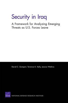 Security in Iraq