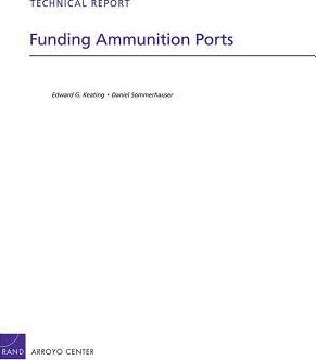 Funding Ammunition Ports