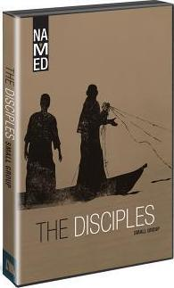 Named The Disciples  Small Group