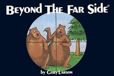 Beyond the Far Side