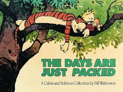 Days are Just Packed