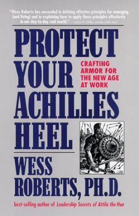 Protect Your Achilles' Heel