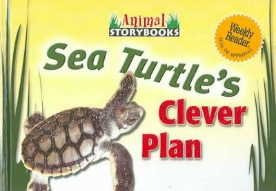 Sea Turtle's Clever Plan