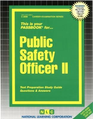 Public Safety Officer II