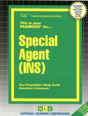 Special Agent (Ins)