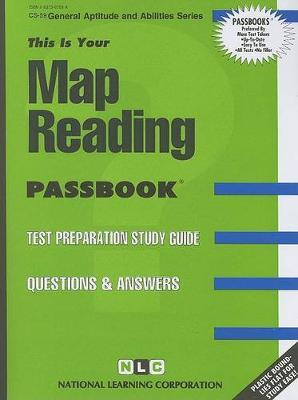 Map Reading  Test Preparation Study Guide, Questions & Answers