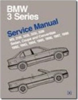 bentley service manual e36
