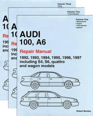 audi 100 a6 official factory repair manual 1922 97 audi of rh bookdepository com audi a6 c5 bentley manual audi a6 c5 bentley manual