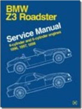 bmw z3 and m roadster and z3 and m coupe service manual 1996 2002 4 rh bookdepository com bmw z3 roadster owners manual BMW Z4 Roadster