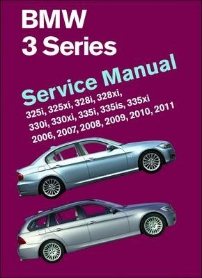bmw 3 series service manual 2006 2011 bentley publishers rh bookdepository com Krups 984 Manual Vodavi XTS Manual