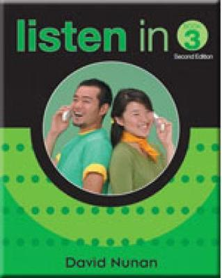 Listen In 3 (with Audio CD)