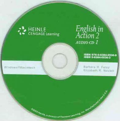 English in Action: Bk. 2