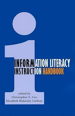 Information Literacy Instruction Handbook