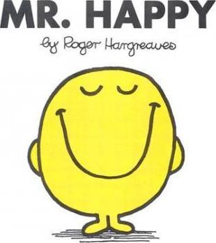 List of Mr. Men - Wikipedia