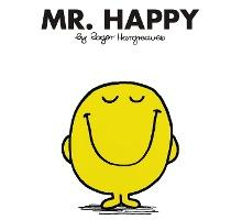 Mr. Happy | Mr. Men Wiki | FANDOM powered by Wikia