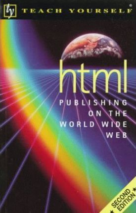 Html Publishing on the World Wide Web