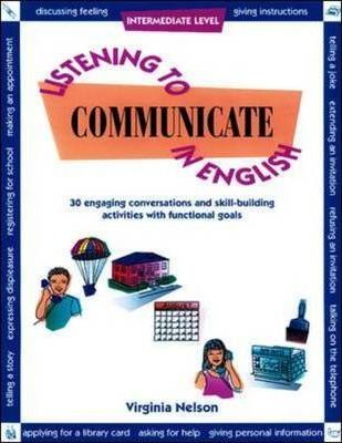 Listening to Communicate in English Answer Key