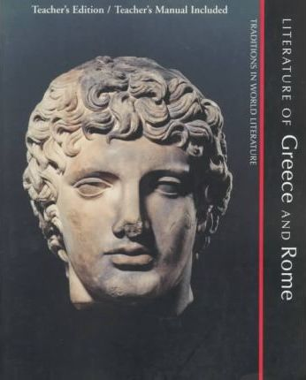 Literature of Greece and Rome