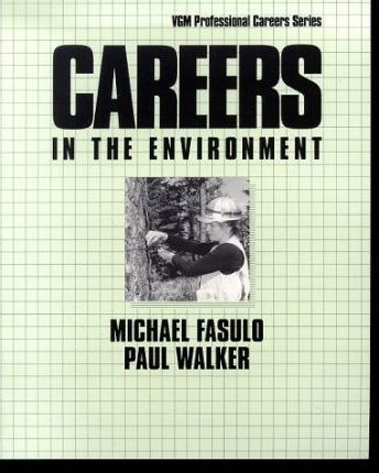 Careers in the Environment
