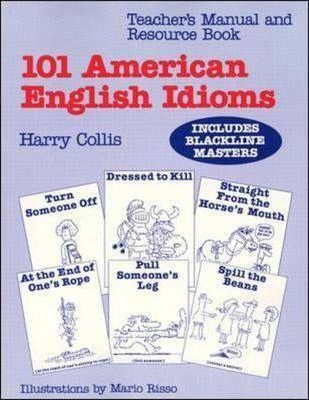 Listen and Learn 101 American English Idioms