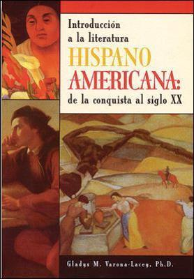 Introduccion a La Literatura Hispanoamericana