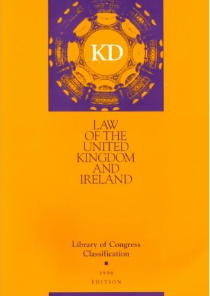 Law of the United Kingdom and Ireland