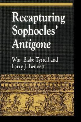 the issue of feminism in antigone a play by sophocles In sophocles' antigone, the daughter of oedipus breaks the social norm by going against the government in the beginning of the play, the sons of oedipus, eteocles and polynices are pronounced dead.