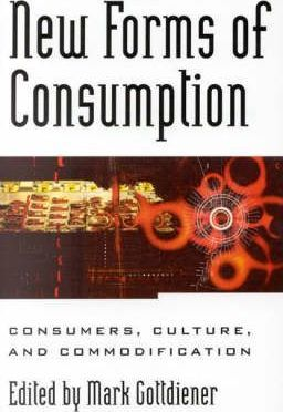 gentrification and commodification of culture cultural studies essay Why is gentrification a problem stephen sheppard professor of economics williams college  1 introduction social and political concerns with gentrification have.