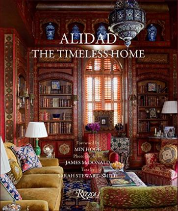 Alidad : The Timeless Home