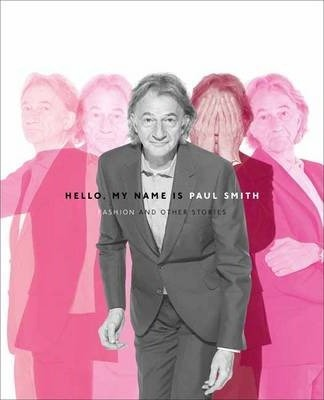 Hello, My Name is Paul Smith