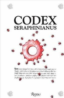 Codex Seraphinianus: Limited Edition with Numbered Print