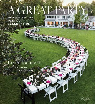 Great Party  Designing the Perfect Celebration