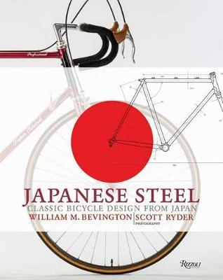 Japanese Steel : Classic Bicycle Design from Japan