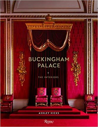 Buckingham Palace : The Interiors