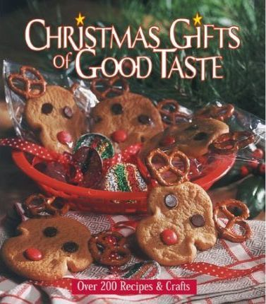 Christmas Gifts of Good Taste Book 8