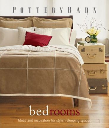 Pottery Barn Bedrooms