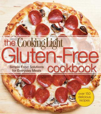Cooking Light The Gluten Free Cookbook