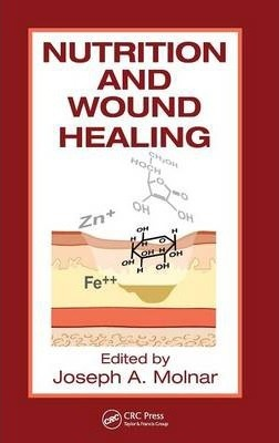 nutrition and wound healing what is the link