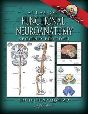 Atlas of Functional Neuroanatomy, Second Edition